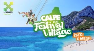 calpe village