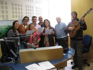 Dia mundial da voz_fado Radio SIM