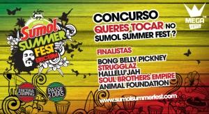 MEGA HITS_Finalistas_Sumol Summer Fest