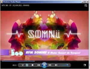 Promo MTV - RFM SOMNII