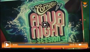 aqua night session