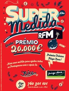 super medida RFM