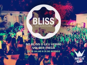 MEGA HITS_Bliss Vilamoura