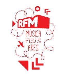 RFM_Música pelos Ares