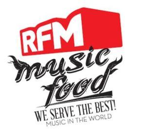 Music Food_logo_RFM