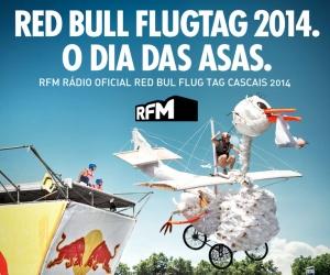 rfm radio oficial red bull flugtag