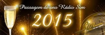 Passagem de Ano Rádio Sim