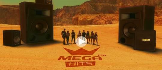 Campanha TV Mega Imagem