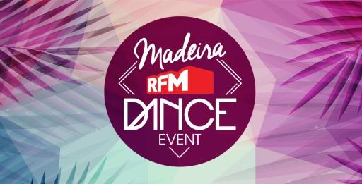Logo RFM Dance Event