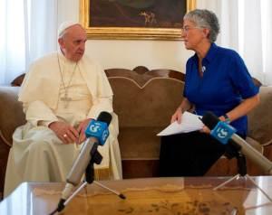 Entrevista Papa Francisco 3