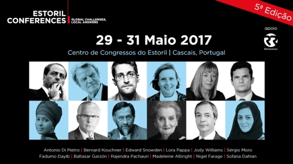 conferência estoril