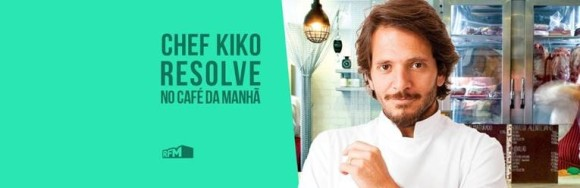 CHEFE KIKO RESOLVE