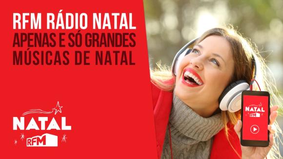 RÁDIO NATAL RFM imagem