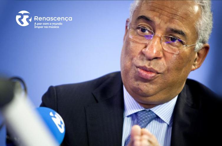Primeiro Ministro António Costa