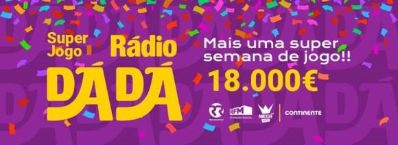 Imagem Rádio DaDa